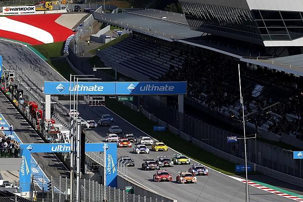 DTM Трансляція недільної гонки DTM зі Шпільбергу