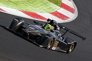 Belotti e Liguori centrano la vittoria in Gara 2 a Vallelunga