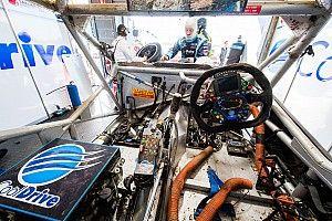 Hazelwood hails Supercars safety improvements