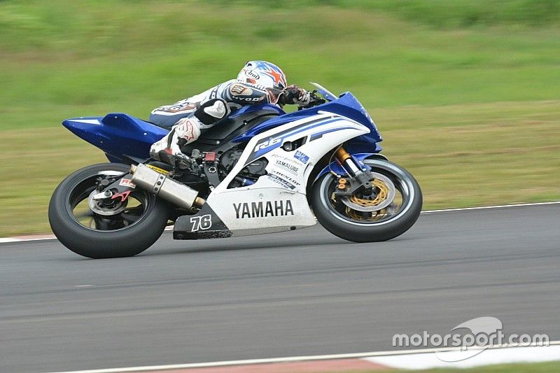 India ARRC: Ito storms to fantastic SuperSports 600cc Race 2 win
