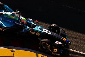 Formula E Son dakika Formula E destek serisi olarak elektrikli binek araç yarışları başlatabilir