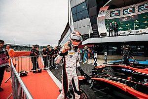 F2 ve GP3 test kadroları açıklandı