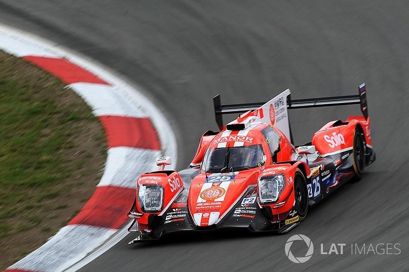 WEC 2018/19: Manor will neben LMP1 auch in der LMP2 weitermachen