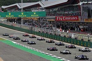 FIA ограничит расход масла с Гран При Италии