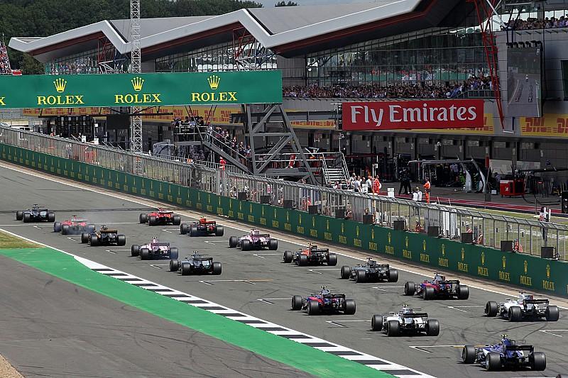 Horários: Globo volta a transmitir F1 ao vivo no domingo