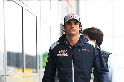 Sainz admite que aprendeu lição após confusão com Red Bull