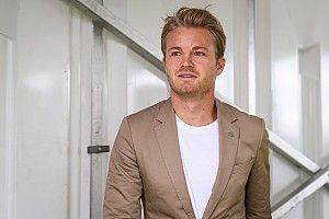 Rosberg komend weekend in Japan Formule 1-analist bij Sky Sports