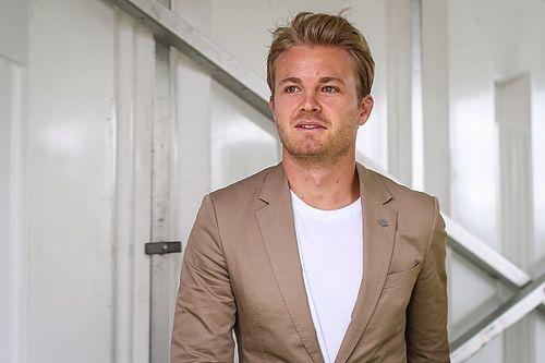 Formel-1-Knüller: Nico Rosberg neuer Manager von Kubica!