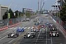 IndyCar В IndyCar звільнили гоночного директора