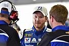 NASCAR Cup Earnhardt cree que Larson se convertirá en uno de los mejores de NASCAR