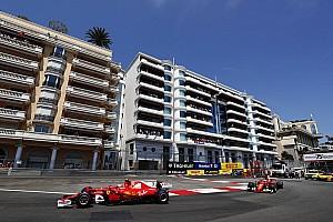 Formula 1 Breaking news Vettel denies Monaco GP win result of team orders