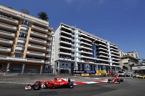 Vettel bantah ada 'team order' di Monako