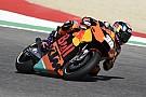 KTM startet noch in der MotoGP-Saison 2017 mit 3 Bikes