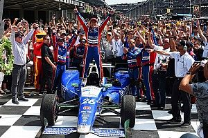 Indy 500: Top 10 quotes after race