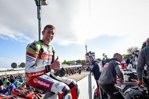 Injured Isle of Man TT rider Mercer undergoes surgery