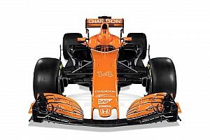 F1 Top List Galería: así es el nuevo McLaren MCL32