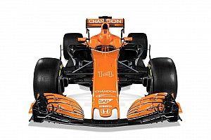 Bildergalerie: Der neue McLaren MCL32 für die Formel 1 2017