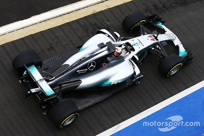 """Bottas - Une Mercedes """"très propre mais extrêmement détaillée"""""""