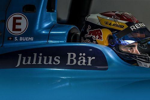 Monaco ePrix: Buemi becomes fifth pole-sitter in five races