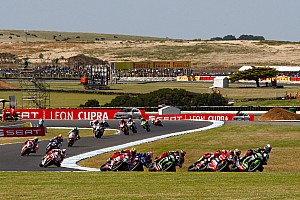 World Superbike Previo Arranca el WorldSBK 2018; previa y horarios en Phillip Island