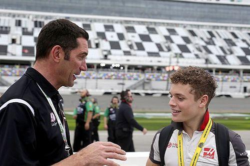 Max Papis está listo para volver a NASCAR en Watkins Glen