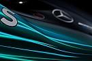 Mercedes, W08'e ait video yayınladı
