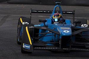 Mexico City ePrix: Buemi quickest again in FP2