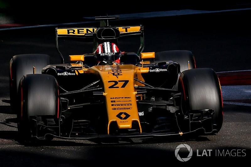 """【F1】ルノー、現PUのコンセプトに自信。メルセデスの""""模倣""""はせず"""