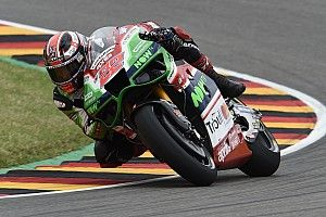 【MotoGP】アプリリア、ロウズに改善を要求。来年の契約にも影響?