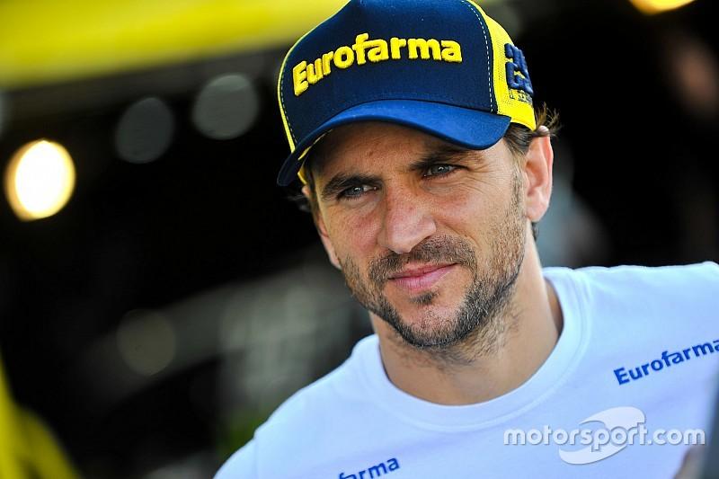 Após conseguir pole, Serra destaca trabalho em equipe