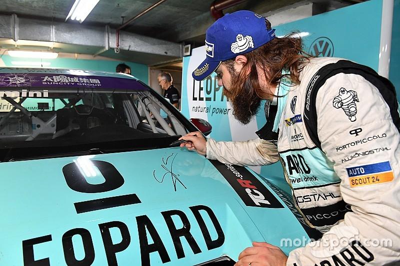 "Stefano Comini: ""Leopard Racing me doit 50.000 Euro"""