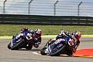 Superbikes Van der Mark: