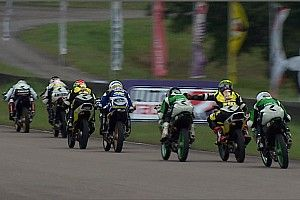 Affendi Rosli dilarang balapan di ARRC Thailand