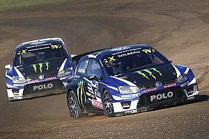 Solberg et Kristoffersson visent une première victoire