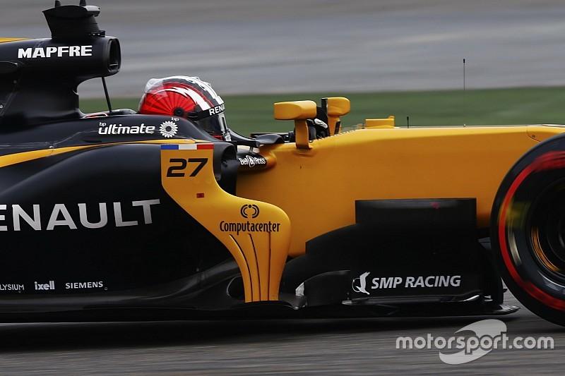 """Hülkenberg: """"Érdekes lehet a Kínai GP, hiszen a csapatok nem tudják mindenre a választ"""""""