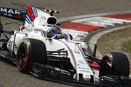 Stroll boosted by switch to lighter power steering