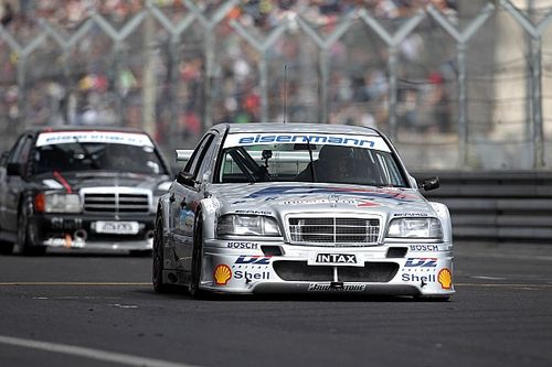 Highlights: Tourenwagen-Classics am Norisring
