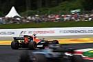 Alonso: McLaren artık 3. seans için mücadele edebilir
