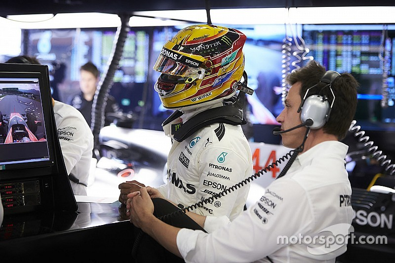 """""""Müssen aufwachen"""": Mercedes-Teamchef kündigt Konsequenzen an"""