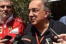 Marchionne: Vettel-Hamilton csere? Eszünkbe sem jutott!