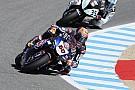 Superbikes Van der Mark zoekt naar antwoorden na lastig weekend op Laguna Seca