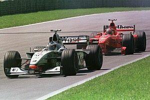 """Mika Häkkinen über Michael Schumachers sieben Titel: """"Unfassbar!"""""""