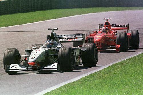 Az F1 történetének egyik leglátványosabb előzése: hihetetlen volt