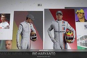 F1 perlu ubah pendekatan terhadap video game