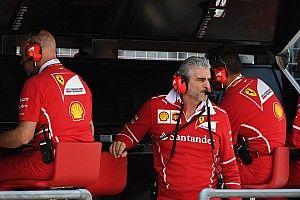 """Arrivabene: """"La Ferrari oggi ha dimostrato di esserci!"""""""
