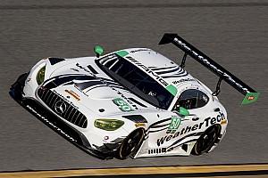 IMSA Testing report AMG GT3 Customer Sports entries complete successful Roar Before Rolex 24 at Daytona
