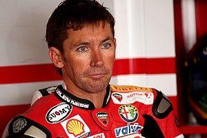 Kembali balapan, Bayliss tampil di Superbike Australia