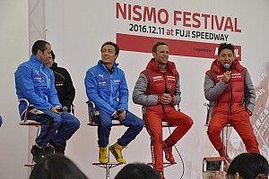 【NISMO Fes】日産ドライバーたちがトークショーに集結!