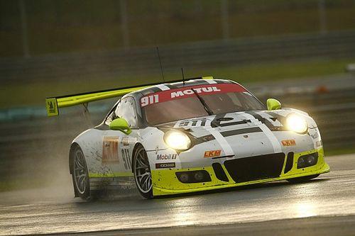 Bamber, Estre, Vanthoor join Porsche Bathurst 12h line-up