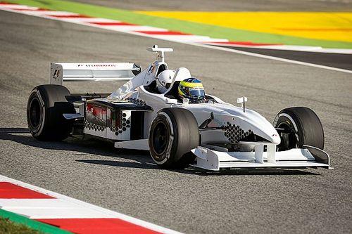 "Kisah di balik ""pengganti"" tim Manor di F1 2017"